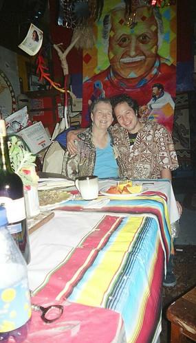 Susan Cervantes & Luz
