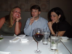 Kat, Wes, Caroline 2