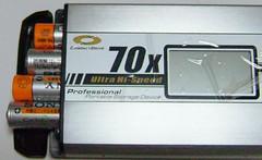 PD70X #1
