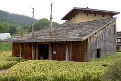 JINCHOKAN MORIYA HISTORICAL MUSEUM
