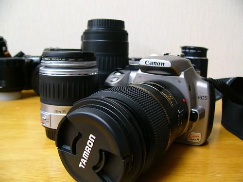 New camera;)