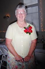 Aunt J, pianist extraordinaire
