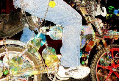Enchúlame la bici 3
