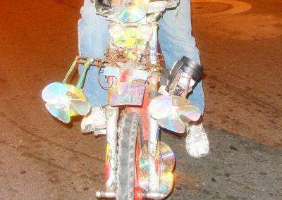 Enchúlame la bici 2