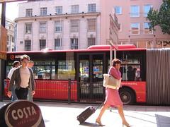 Euston Road, Llundain