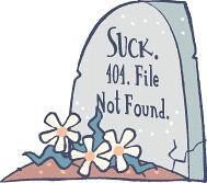 suck 404