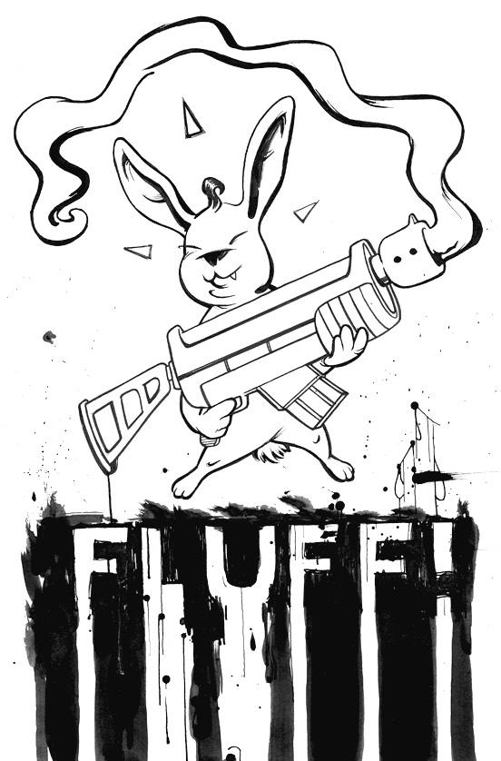 fluff enuff