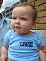Baby Merge
