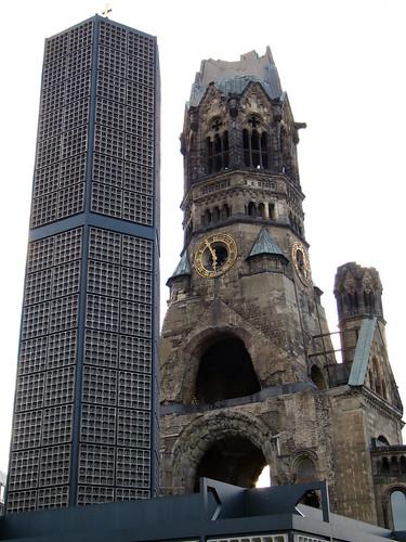 Kaiser-Wilhelm-Gedächtniskirche 11.