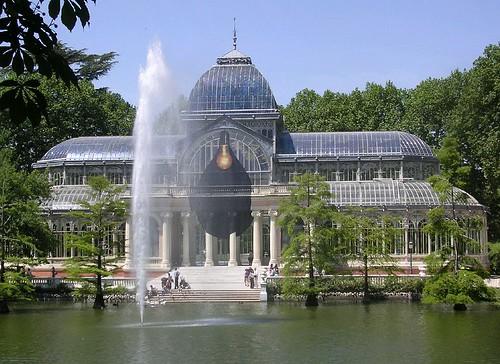 Palacio de Cristal 2