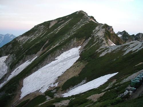 Mt. Karamatsu
