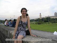 Em cima do Intramuros