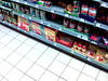 Insanesburys (or Sainsbury's Loco)