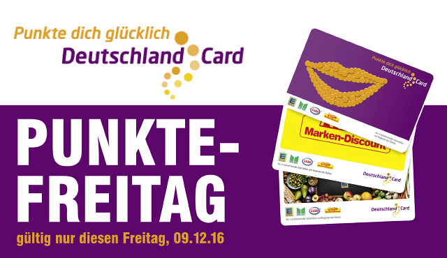 deutschlandcard nachtragen