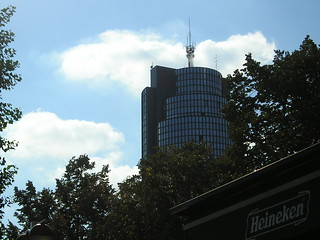 Cibona tower
