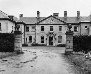 Easthorpe Hall, North Yorkshire | by Mig_R