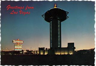Landmark Hotel Casino