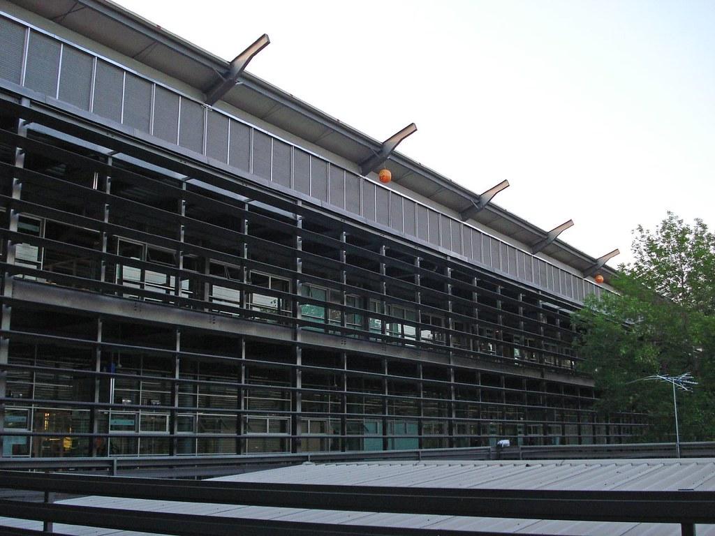jfca | visita al edificio de la Junta Federal de Conciliació… | Flickr