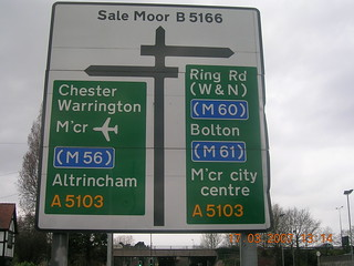 Directions   For Sale, Bolton, Manchester City Centre, Chest…   Flickr