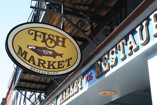 fish market | by rachaelvoorhees