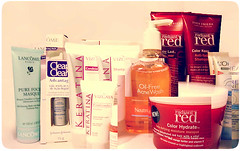 My very first beauty shopping spree | by autumn_bliss