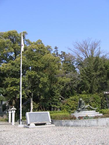 Monument: Soldier | by jpellgen (@1179_jp)