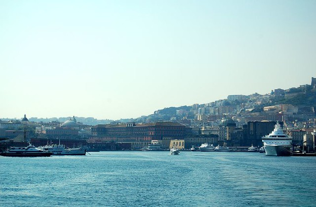 Looking Back at Napoli