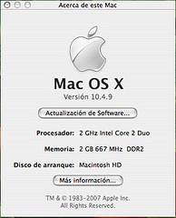 MacBook | by Manuel Cernuda