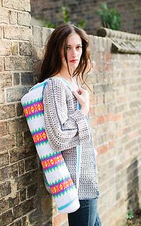 Inside Crochet Issue 73 | by Just Be Happy Crochet