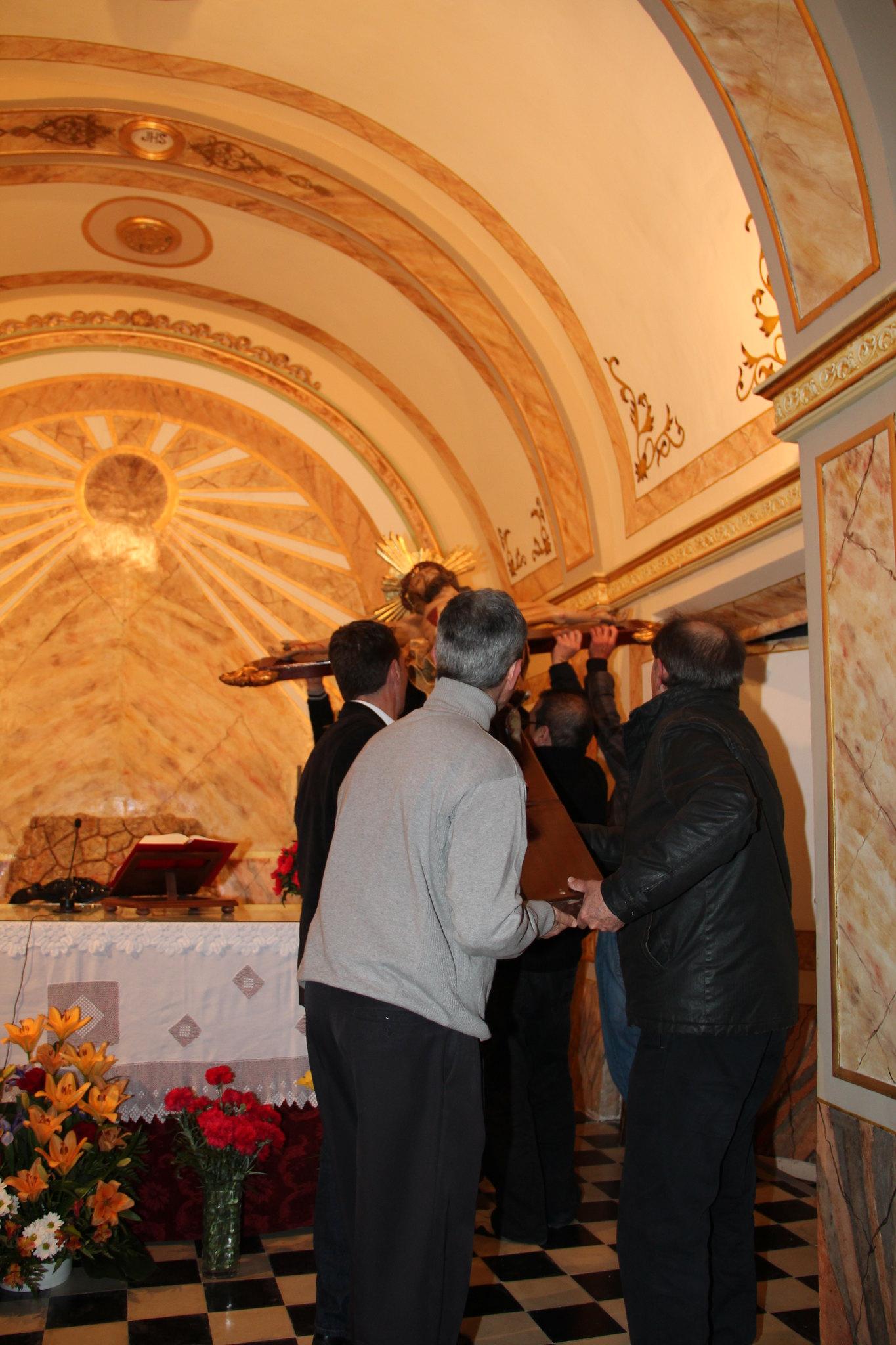 (2012-03-30) - III Vía Crucis nocturno -  Antonio Verdú Navarro  (98)