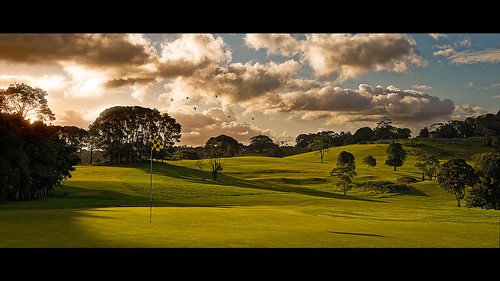 trip travel trees sunset vacation terrain mountain lake holiday green tourism nature forest sunrise river golf landscape scenery track pin view dusk path weekend country scene greens land vista tee golfclub nikond610
