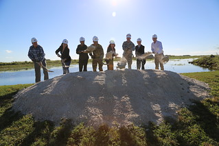 C-111 South Dade Groundbreaking Ceremony | by USACE HQ