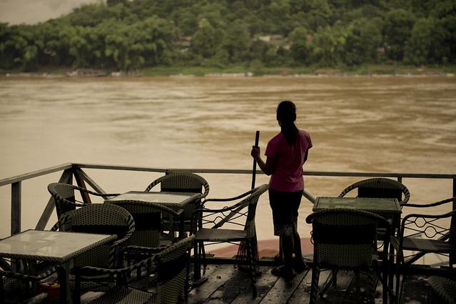 LAO200 Luangprabang 141 - Laos