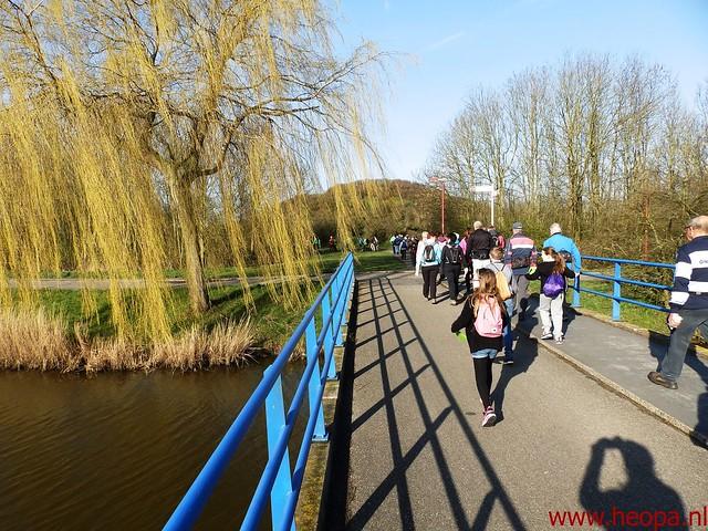 2016-03-26   Zoetermeer    16.5 Km (17)