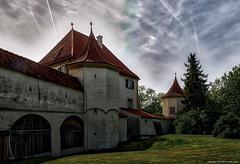 Schloss Blutenburg, Obermenzing, München