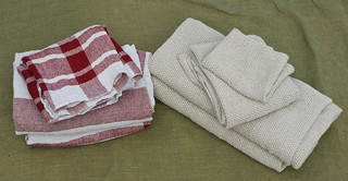 Linen Towels | by dan_spun