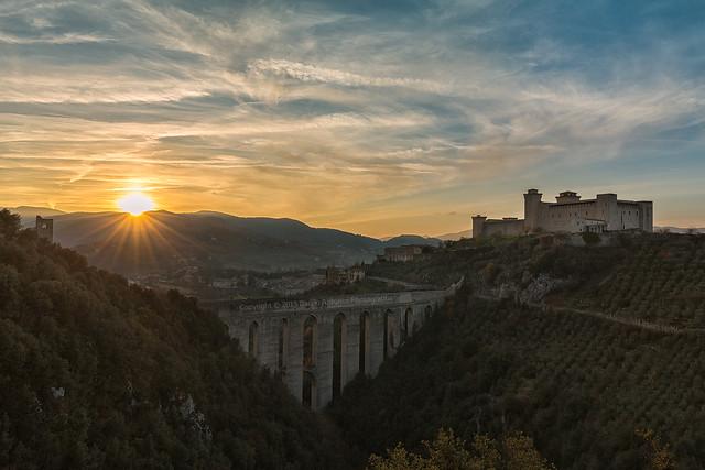 Sensational Spoleto (14224)