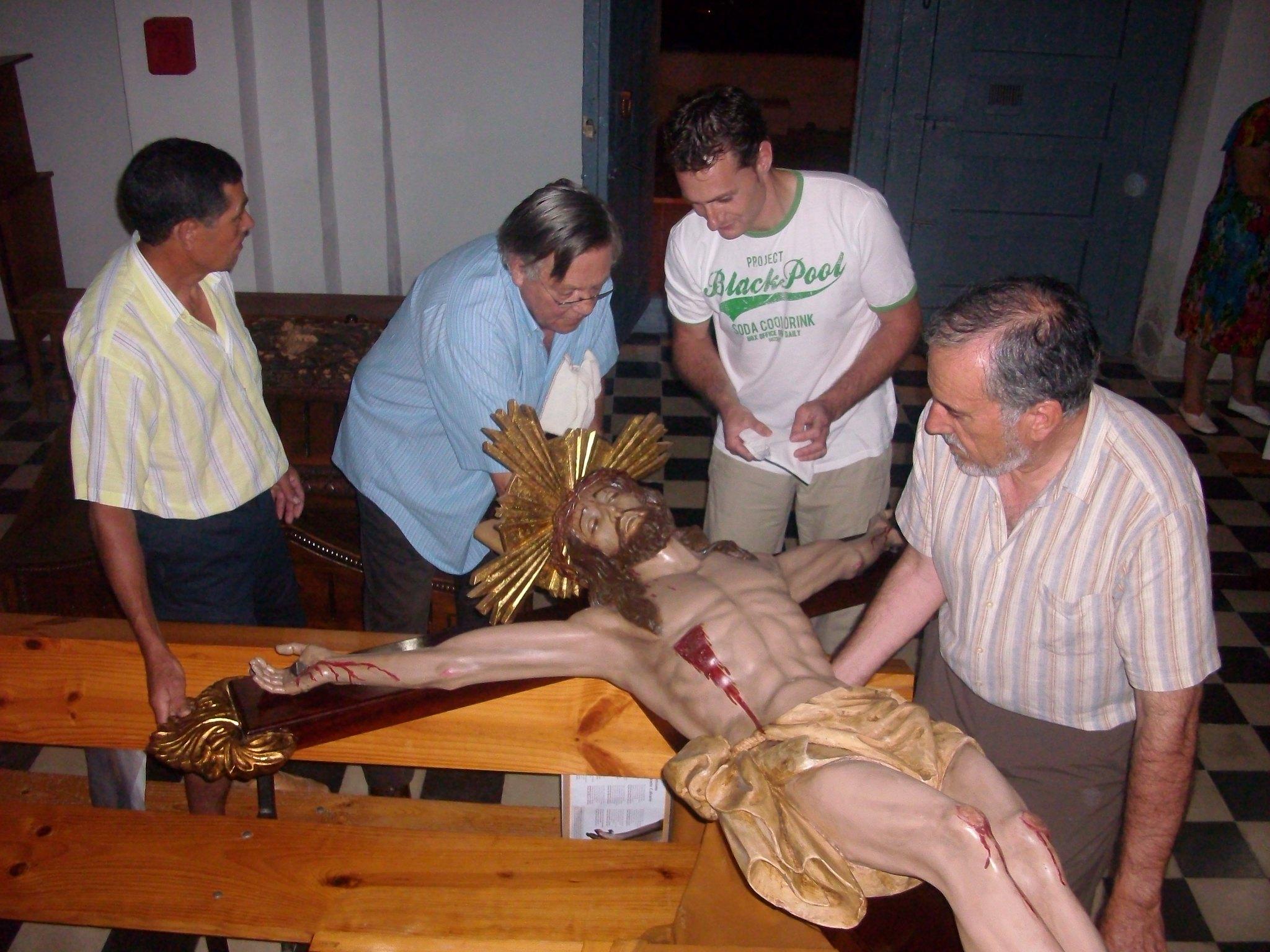 (2010-06-22) - Preparativos Imagen - Javier Romero Ripoll - (02)