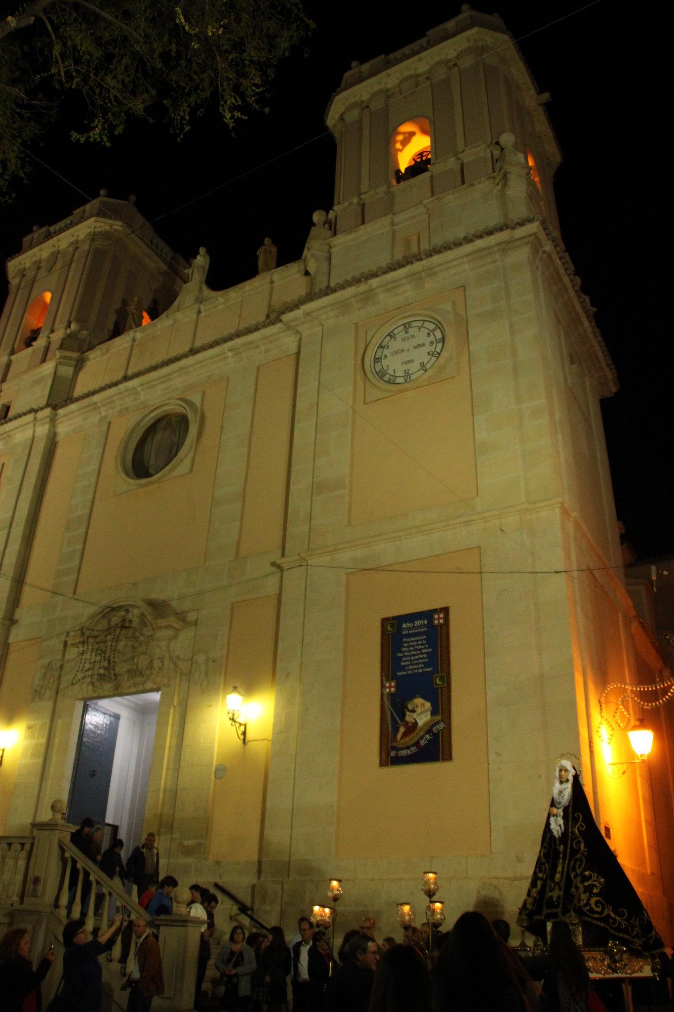 (2014-04-01) -  V Vía Crucis nocturno - Javier Romero Ripoll (82)