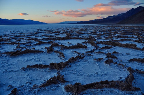Badwater Basin, Death Valley National Park | by faungg's photos
