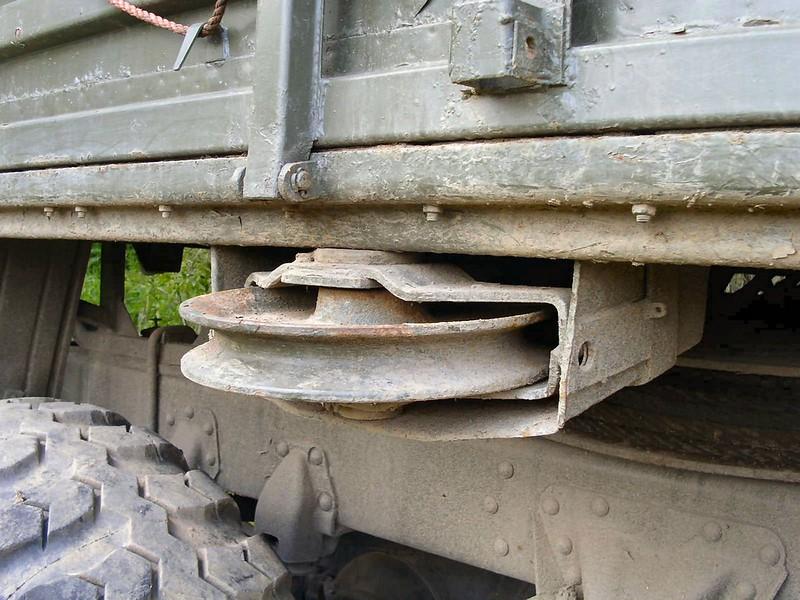 Tatra 813 Kolos 6