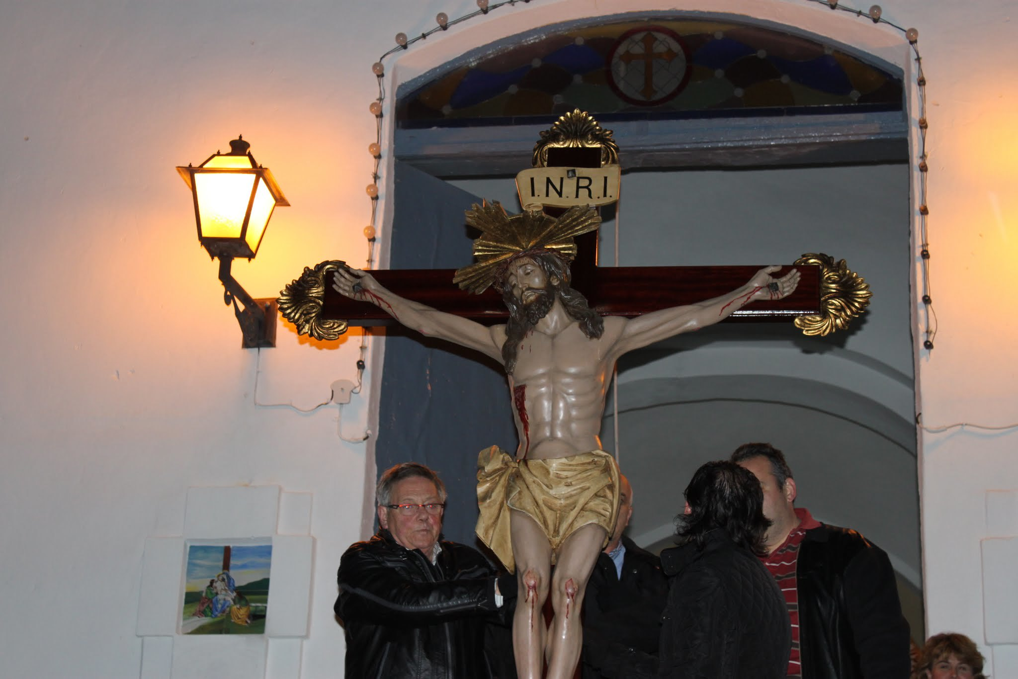 (2013-03-22) - IV Vía Crucis nocturno - Javier Romero Ripoll (07)