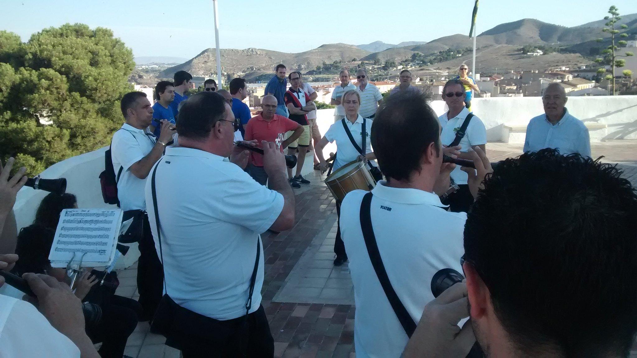 (2014-07-06) - Despertà Colla El Terròs - José Vicente Romero Ripoll (14)