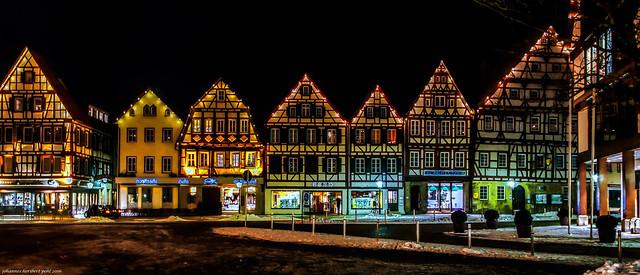 Bad Urach, Baden-Württemberg