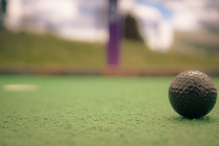 93/366 - Mini Golf | by Ravi_Shah