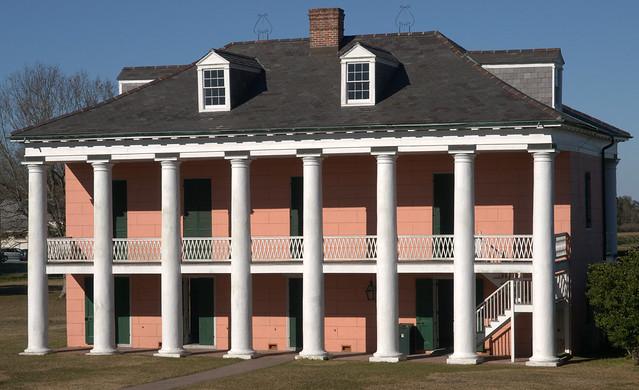 Malus Beauregard House