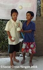 S4SK Mingaladon buddy juggle