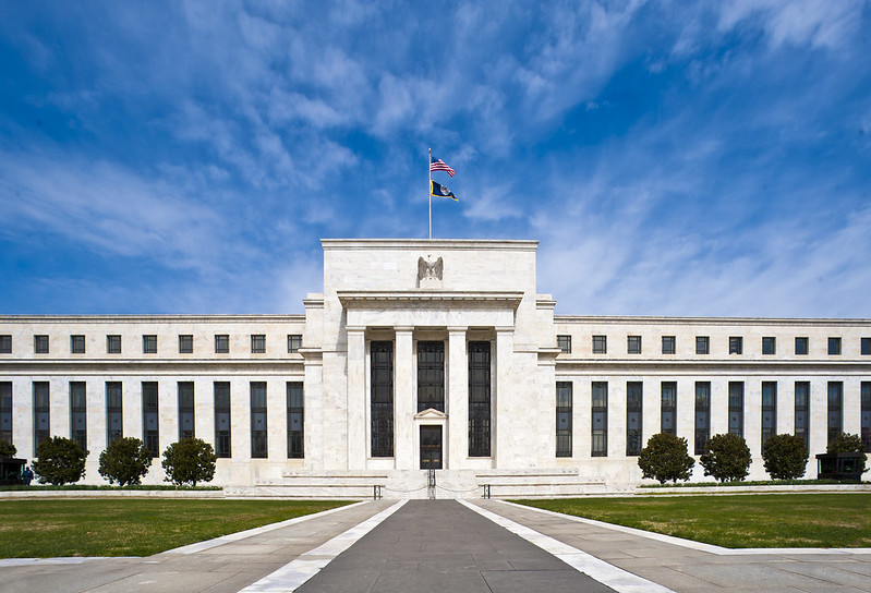 Federal Reserve Board – May 18, 2020 –