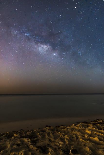 Milky Way ( in explore)