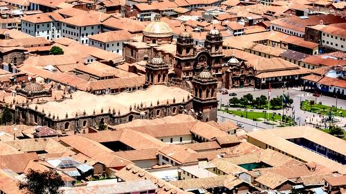 Techos de Cuzco